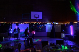 At 5am Cambie kids were still showing us how a party should be done!