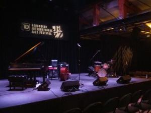 2013 Vancouver Jazz Festival